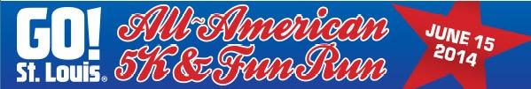 All American 5k