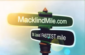 Macklind Mile Video Pic