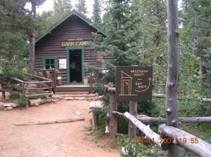 Day 3.0 08-10-07 Colorado - Barr Camp 177