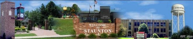 Staunton Illinois