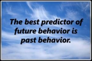 best predictor