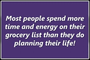 most people spend more time...