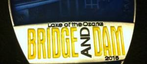 2015 Bridge & Dam Half-Marathon & 10k