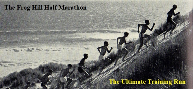 hill-running ultimate